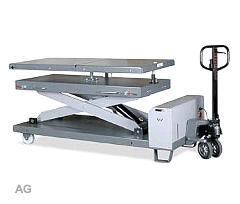 Vas6131a Scissor Lift Table Audi Authorized Tools And